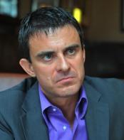 politique PS Manuel Valls